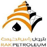 RAK Petroleum logo