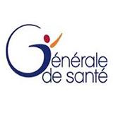 Ramsay Generale De Sante SA logo