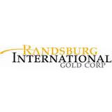 Randsburg International Gold logo