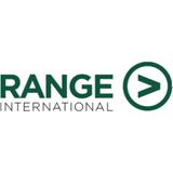 Range International logo