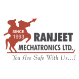 Ranjeet Mechatronics logo