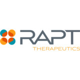 Rapt Therapeutics Inc logo