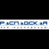 Raspadskaya PAO logo