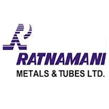 Ratnamani Metals And Tubes logo
