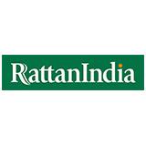 RattanIndia Infrastructure logo