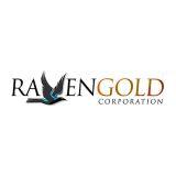 Raven Gold logo