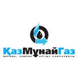 Razvedka Dobycha KazMunayGaz AO logo