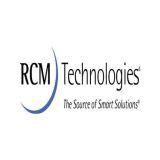 R C M Technologies Inc logo