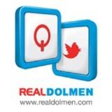Realdolmen NV logo
