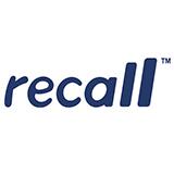 Recall Holdings logo