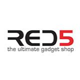 Red 5 logo