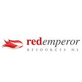 Red Emperor Resources NL logo