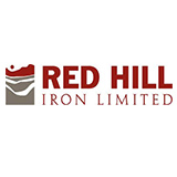 Red Hill Iron logo