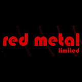 Red Metal logo
