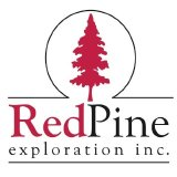 Red Pine Exploration Inc logo