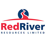 Red River Resources logo