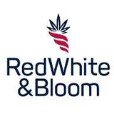 Red White & Bloom Brands Inc logo