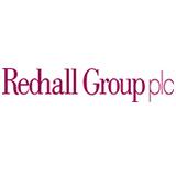 Redhall logo