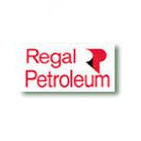 Regal Petroleum logo