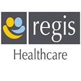 Regis Healthcare logo