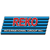 Reko International Inc logo