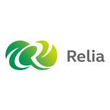 Relia Inc logo