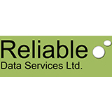 Reliable Data Services logo