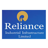 Reliance Industrial Infrastructure logo