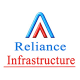 Reliance Infrastructure logo