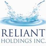 Reliant Holdings Inc logo