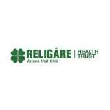 RHT Health Trust logo