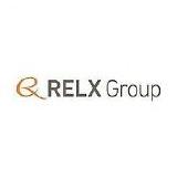 Relx NV logo
