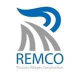 Remco Tourism Villages Construction SAE logo