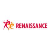 Renaissance Inc logo