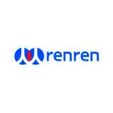 Renren Inc logo