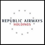 Republic Airways Holdings Inc logo