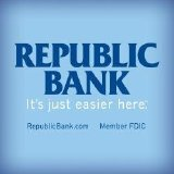 Republic Bancorp Inc logo