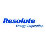 Resolute Energy logo