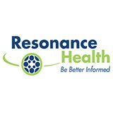 Resonance Health logo