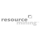 Resource Mining logo