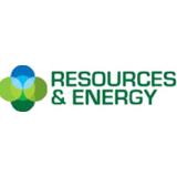 Resources & Energy logo