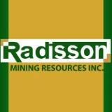 Ressources Minieres Radisson Inc logo