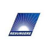 Resurgere Mines & Minerals India logo