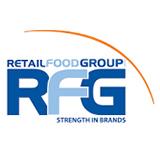 Retail Food logo