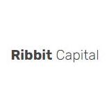 Ribbit LEAP logo