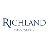 Richland Resources International Inc logo