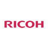 Ricoh Co logo