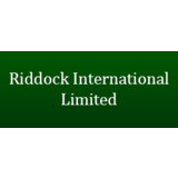 Riddock International logo