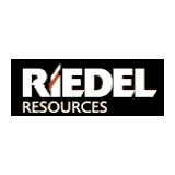 Riedel Resources logo