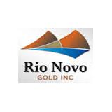 Rio Novo Gold Inc logo
